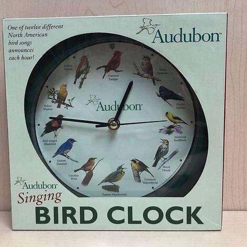 """Singing Bird Clock 13"""""""