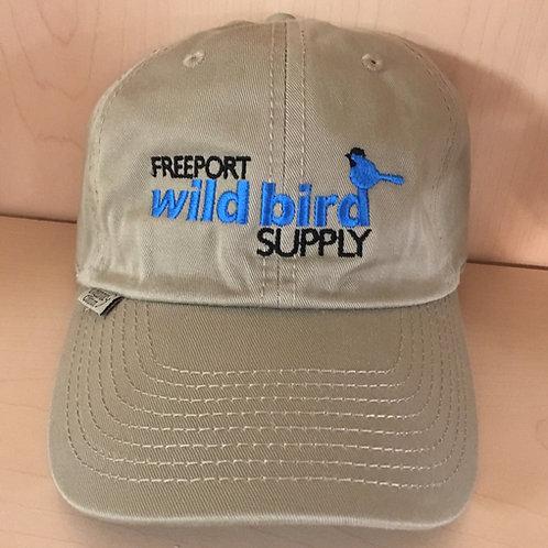Freeport Wild Bird Supply Hat