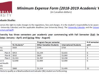 留学加拿大一年学费3万人民币?不是开玩笑