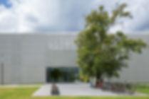 Ben Dieckmann architect CSP Halle Fraunhofer Laboratory