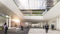 Ben Dieckmann architect EPO European Patent Office The Hague Netherlands