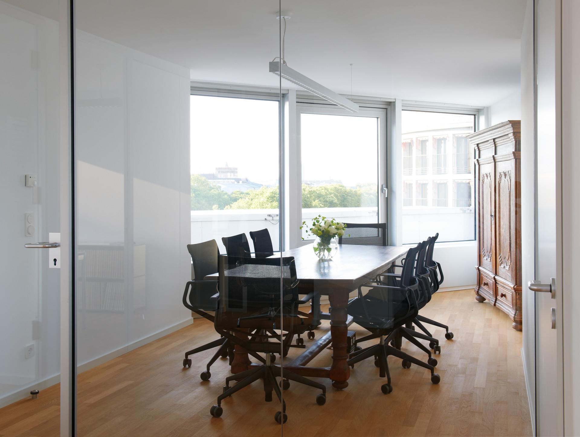 Stiftung Metzeler | Ben Dieckmann architects