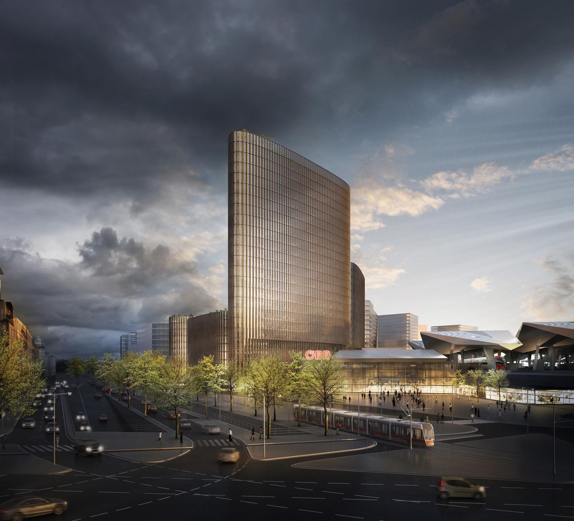 SIGMA Business Center | Ben Dieckmann architects