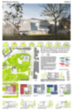 Bauhaus Museum Ben Dieckman achitects