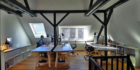 office büro Ben Dieckmann architect architekt BDA