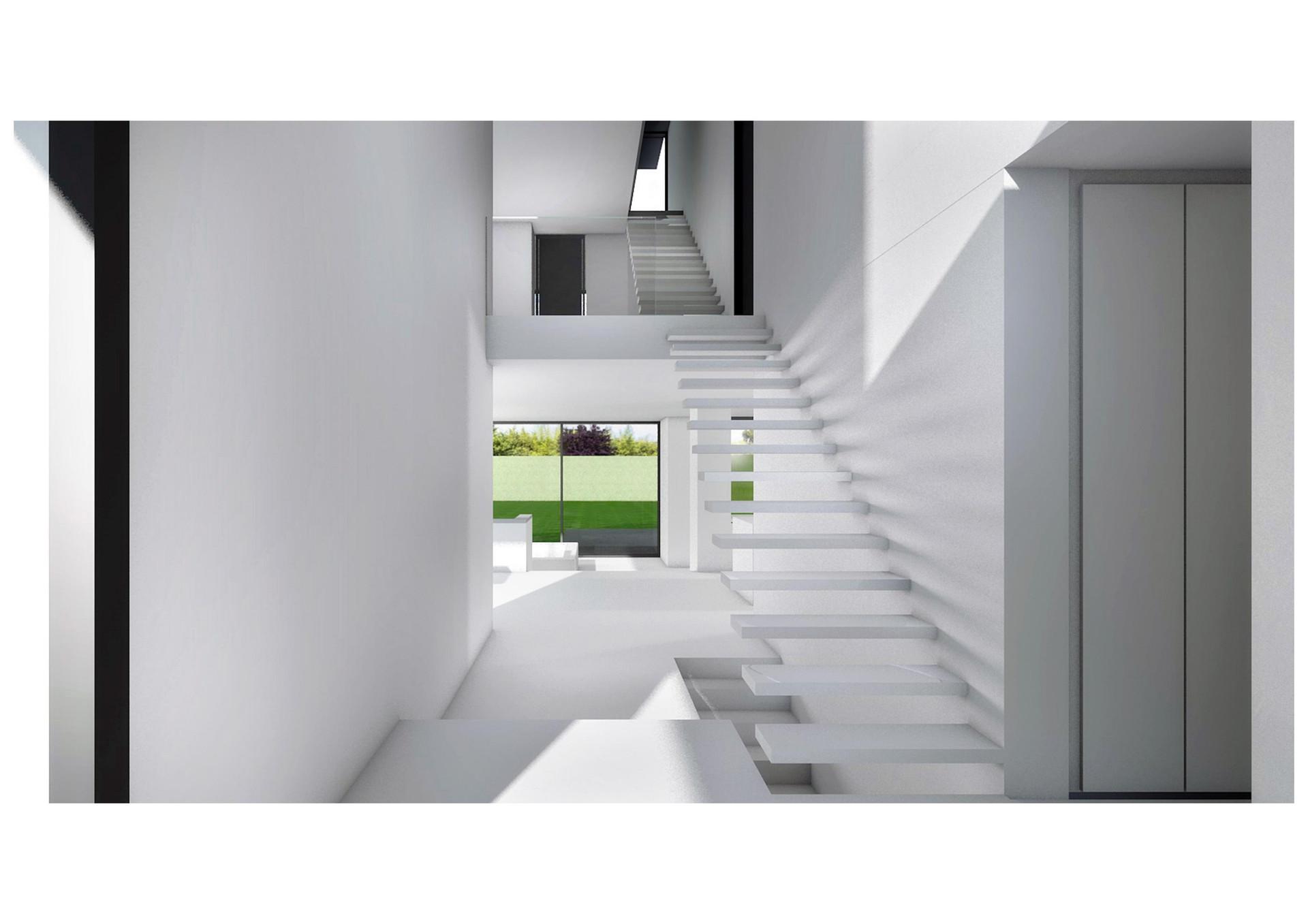 OA57 Wohnhaus | Ben Dieckmann architects