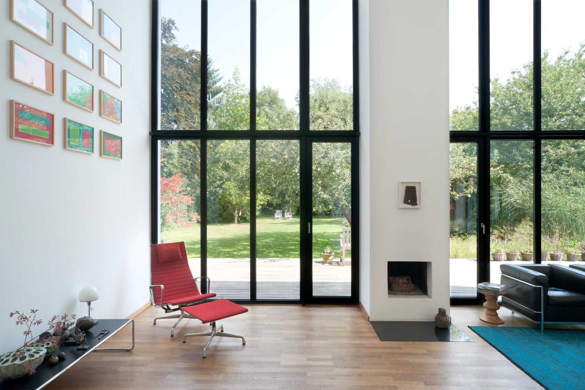 F22a Wohnhaus Interior | Ben Dieckmann architects