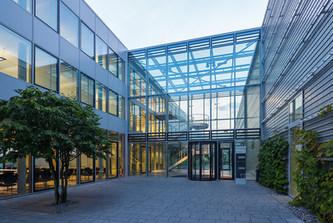 CSP Fraunhofer