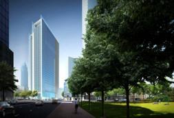 Grand Hyatt Frankfurt