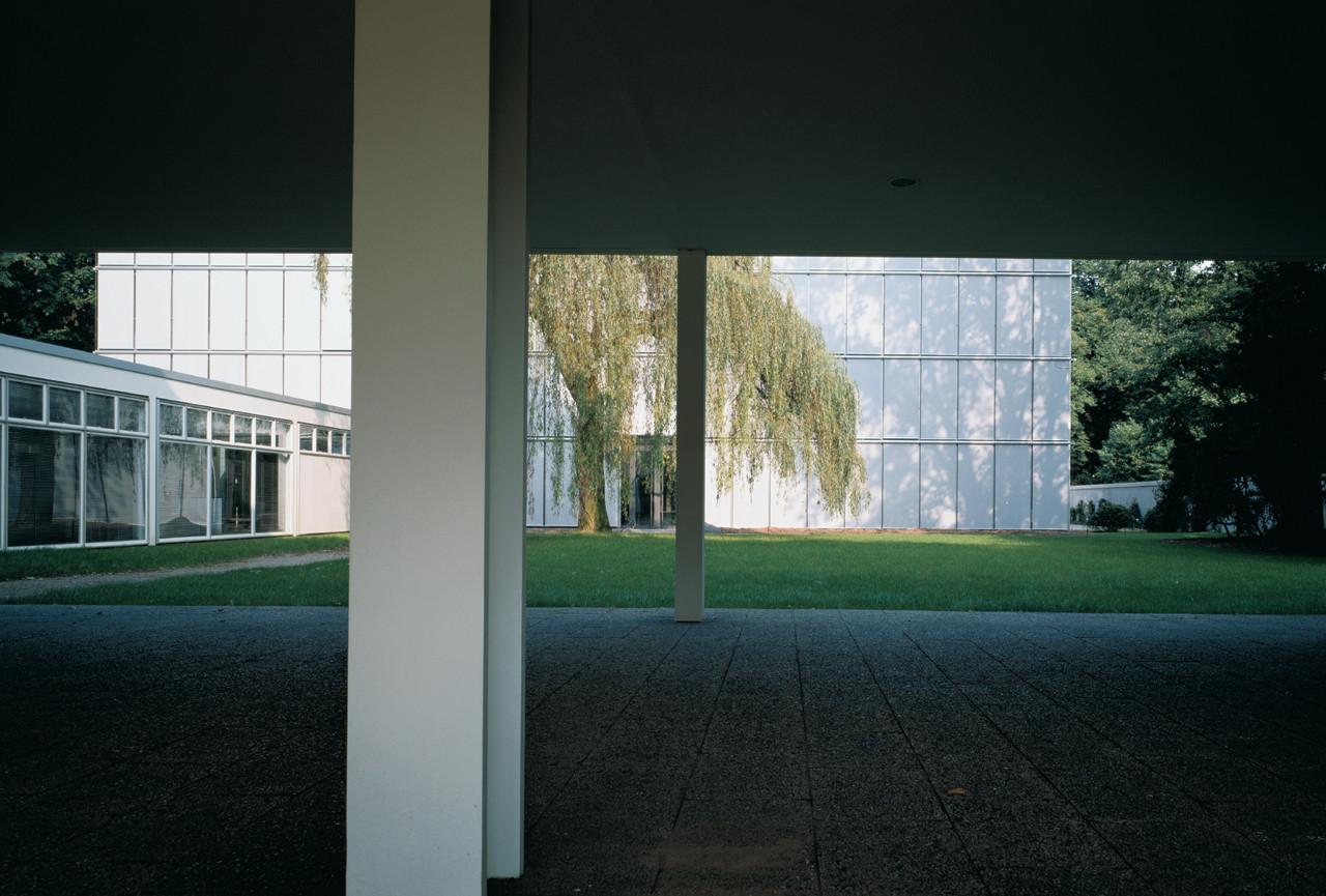 Cecilienallee 5 | Ben Dieckmann architects