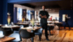 Be Dieckmann architect Anthony's Kitchen Restaurant and Cookery School