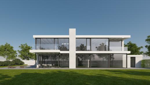 E11 Einfamilienhaus