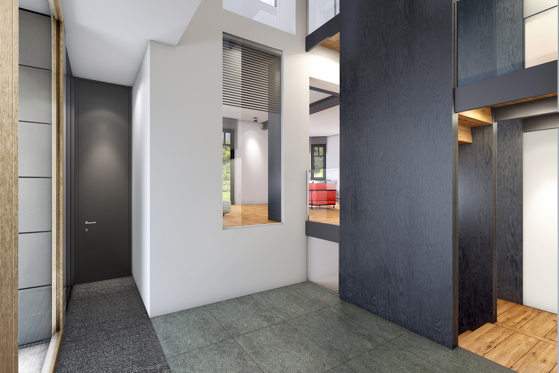 C59 Wohnhaus Ben Dieckmann architects