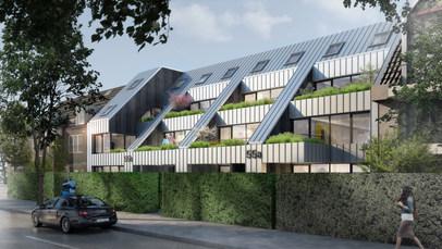 M55 Mehrfamilienhaus