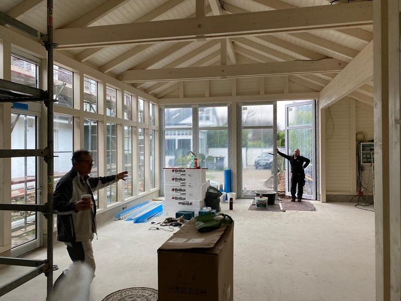 Site 3 Garage 2.0   Ben Dieckmann architects