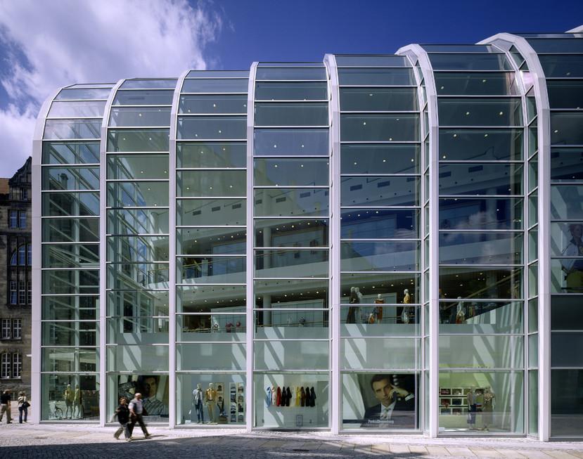 P&C | Ben Dieckmann architects
