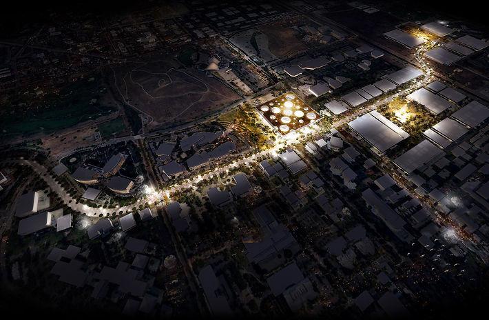 Ben Dieckmann architect Google HQ Mountain View California USA