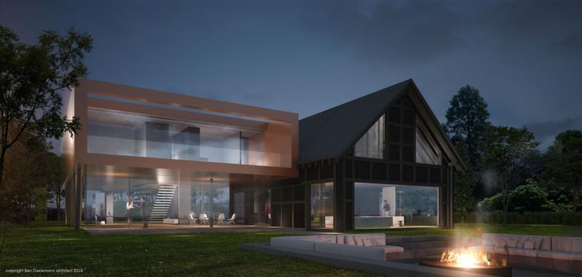 House .50, NRW Ben Dieckmann architects