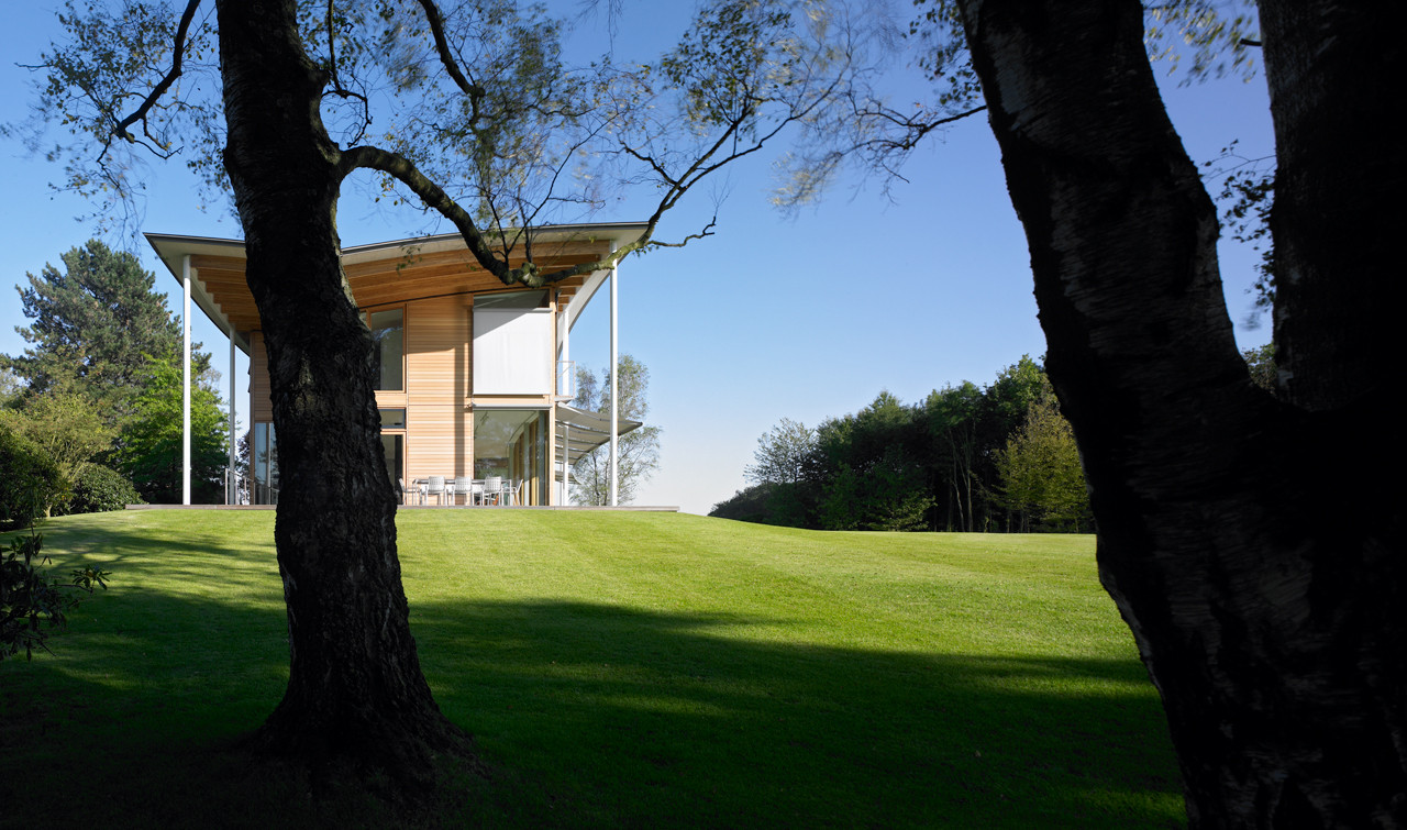 R61 Wohnhaus | Ben Dieckmann architects