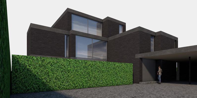 N12 Einfamilienhaus
