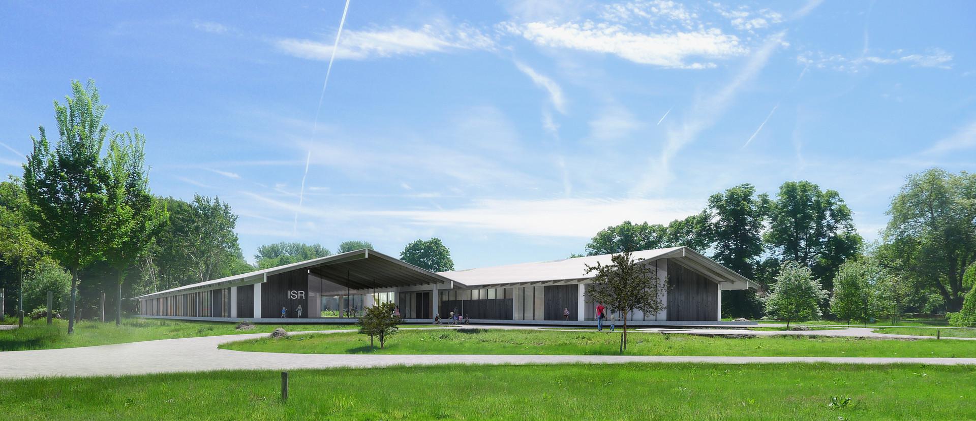 ISR Haus Meer Ben Dieckmann architects