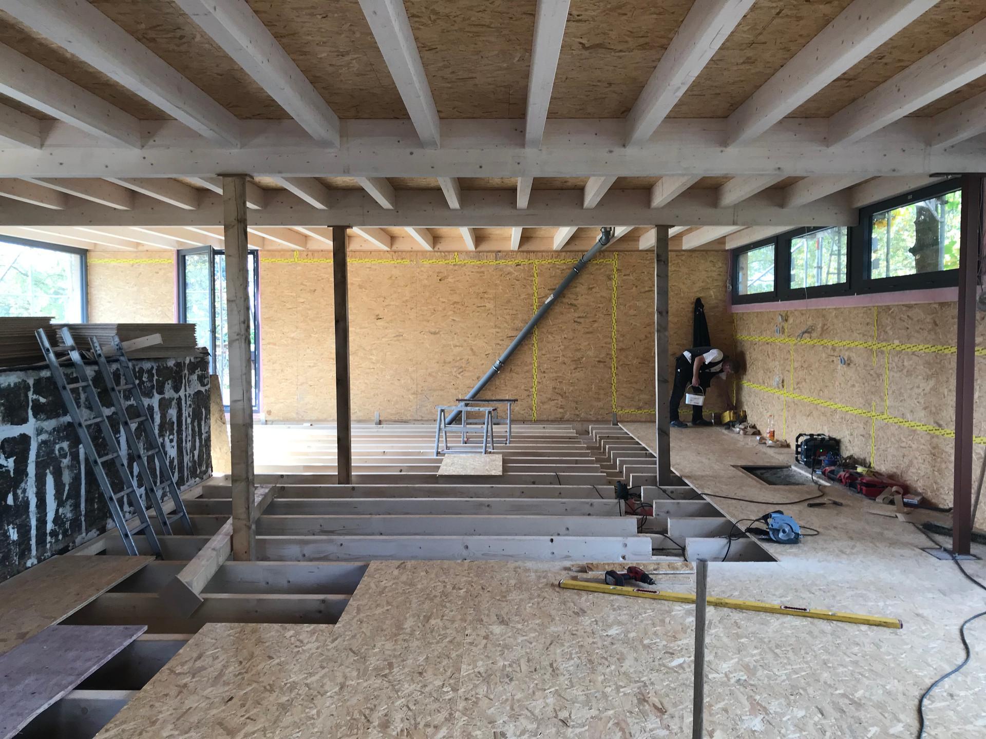 Wohnhaus B2 _ Ben Dieckmann architects _