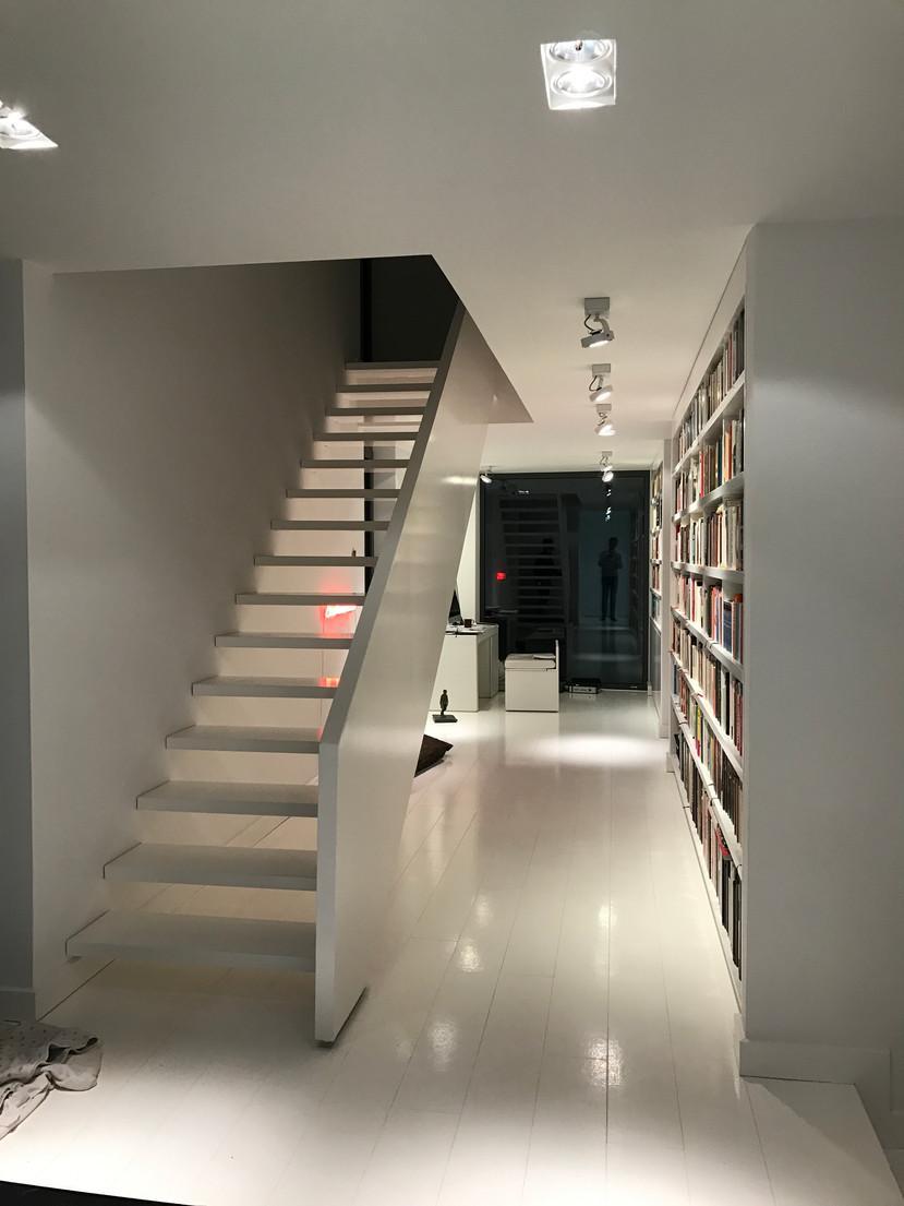 F20a Wohnhaus | Ben Dieckmann architects