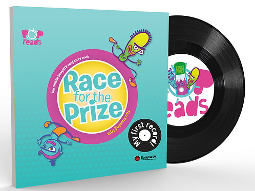 Race for the Prize - 'My First Record'