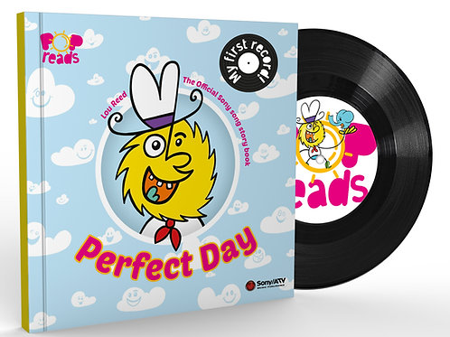 Perfect Day - 'My First Record'