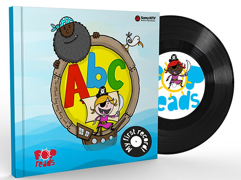 ABC -'My First Record'