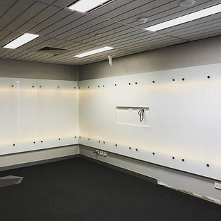 White boards for your corporate meetings