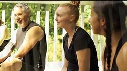 Yoga & Life Coaching Demo