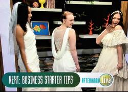 Brides for a Cause (KATU)