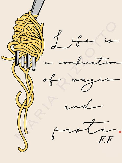 Magic & Pasta