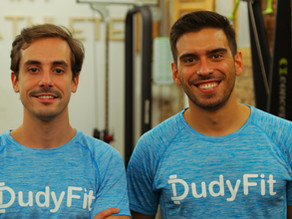 DudyFit multiplica su valoración hasta los 3,7 millones de euros