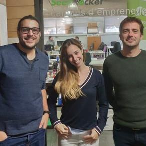 Xarxa Capital participa junto a BStartup en la primera ronda de financiación de Racetick