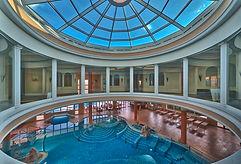 Spa Centro Benessere - Hotel All'Alba.jp