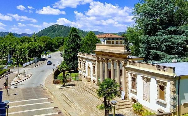 Colle del Montirone - Abano Terme