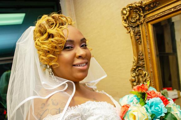 Copeland Wedding_Bridal Portrait