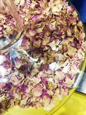 Zotter Chocolate Factory_ Rose Petals