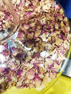 Zotter Chocolate Factory_ Rose Petals