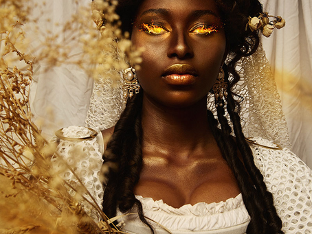 A Photographic Look at the Greek Gods Reimagined