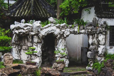 YuYuan Gardens 26