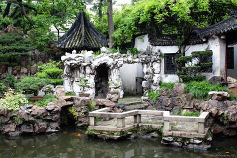 YuYuan Gardens 24