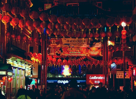 Places to Avoid During Chinese New Year in Shanghai