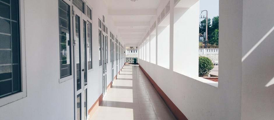 A Shanghai Apartment Checklist