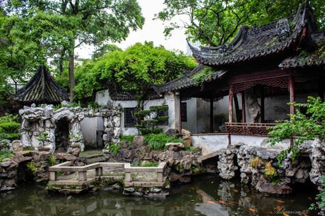 YuYuan Gardens 25
