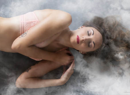 5 Things I Learned from Shooting with Dry Ice
