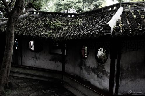 YuYuan Gardens 12