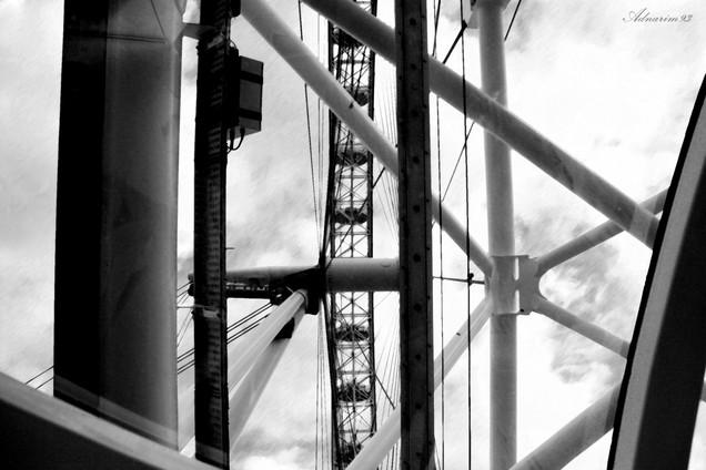 Eye Mechanism, London